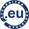 .eu Accredited Registrar